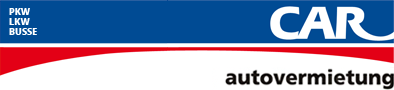 Autovermietung CAR City Auto Rent e. K. - Logo